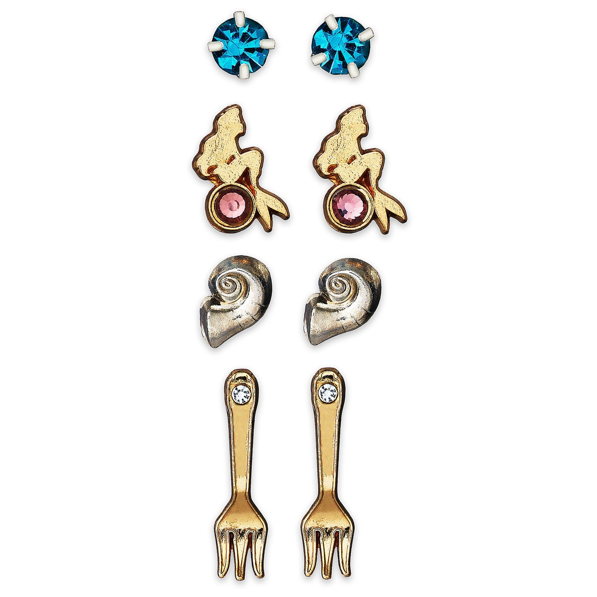 495ec7d40 Product Image of Ariel Jewelry and Tray Set # 1