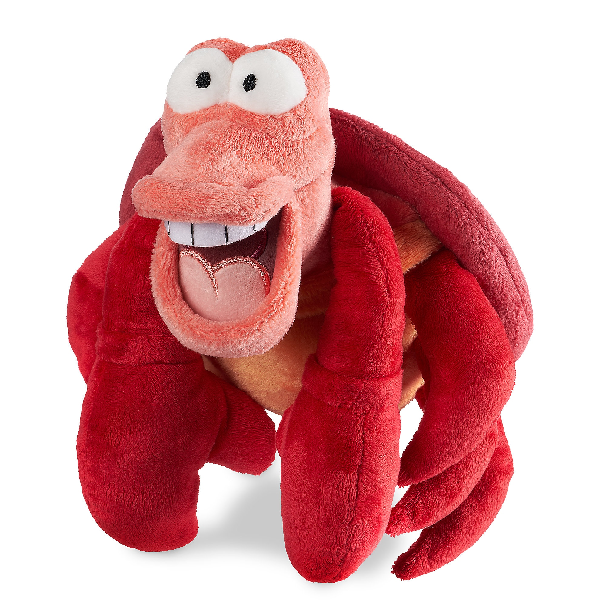 Sebastian Plush - The Little Mermaid - Small