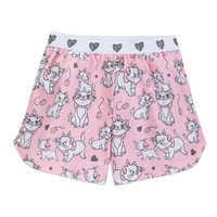Image of Marie Short Sleep Set for Girls - The Aristocats # 4