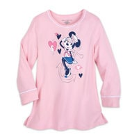 Image of Sailor Minnie Mouse Sleep Set - Disney Cruise Line - Women # 2