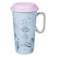 Image of Disney Animators' Collection Disney Princesses Travel Mug # 1