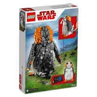 Image of Porg Figure by LEGO - Star Wars: The Last Jedi # 5
