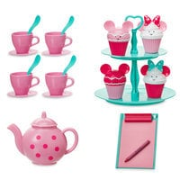 Minnie Mouse Treat Cart Play Set