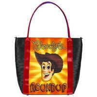 Image of Toy Story Posters Tote by Harveys # 2