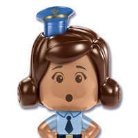 Image of Officer Giggle McDimples Talking Figure - Toy Story 4 # 5