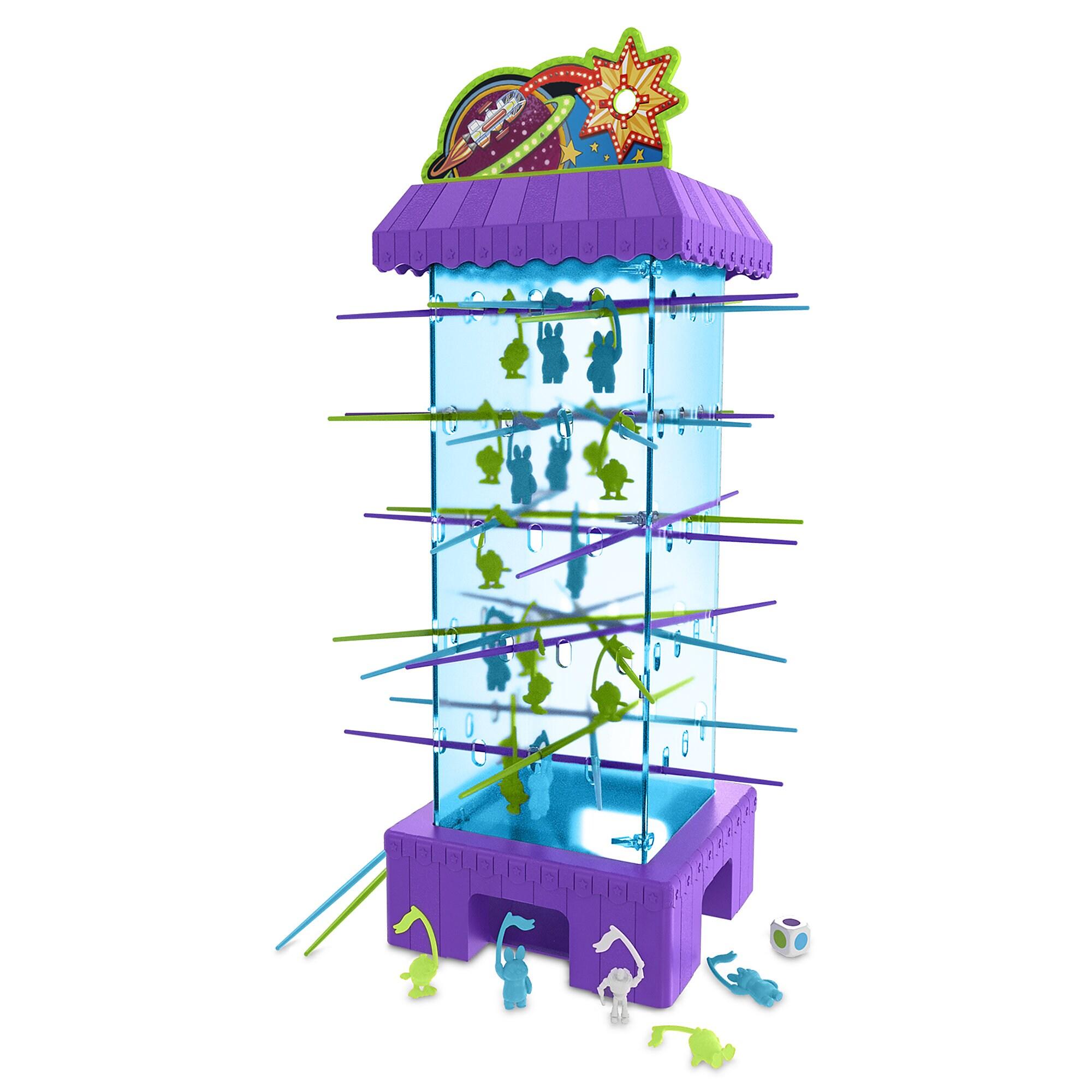 Toy Story 4 Kerplunk