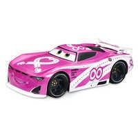 Image of Flip Dover Pull 'N' Race Die Cast Car - Cars # 1