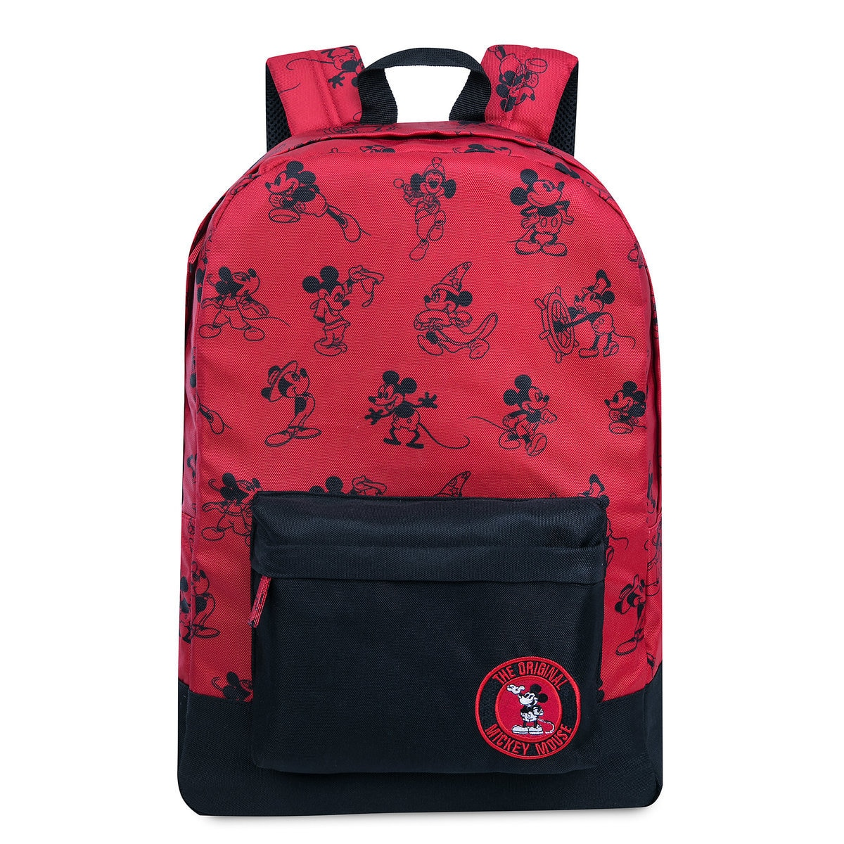 Product Image of Mickey Mouse Memories Backpack # 1