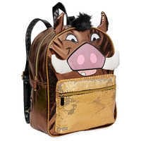 Image of Pumbaa Fashion Backpack - The Lion King # 3