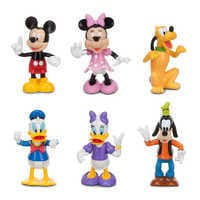 Image of Mickey Mouse Clubhouse Deluxe Playset # 5