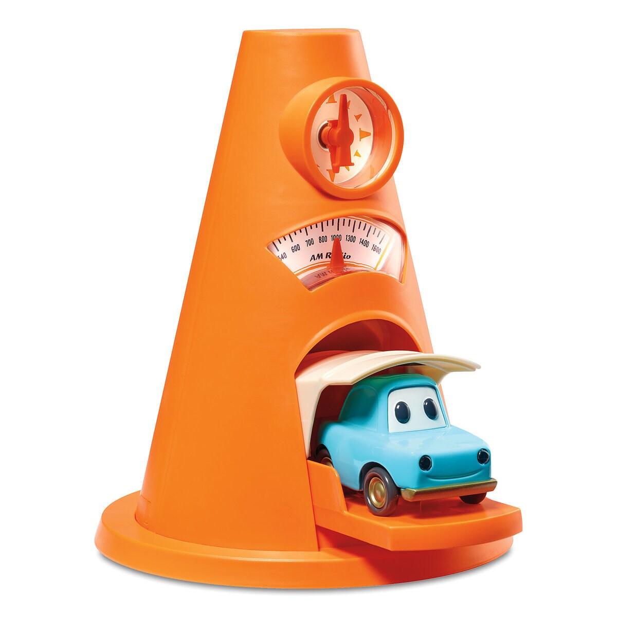 Cars Cozy Cone Alarm Shopdisney