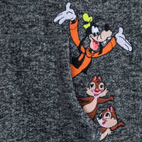 Image of Mickey Mouse and Friends Knit Hoodie for Boys - Disneyland 2019 # 4