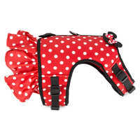 Image of Minnie Mouse Costume Harness for Dogs # 3