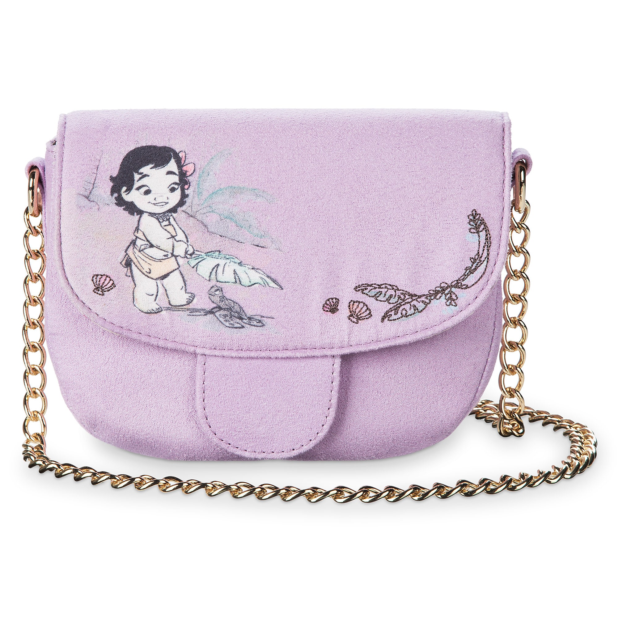 Moana Disney Animators' Collection Crossbody Bag