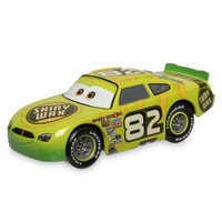 Image of Leadfoot Pull 'N' Race Die Cast Car - Cars # 1