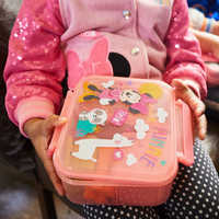 Image of Minnie Mouse Food Storage Set # 2