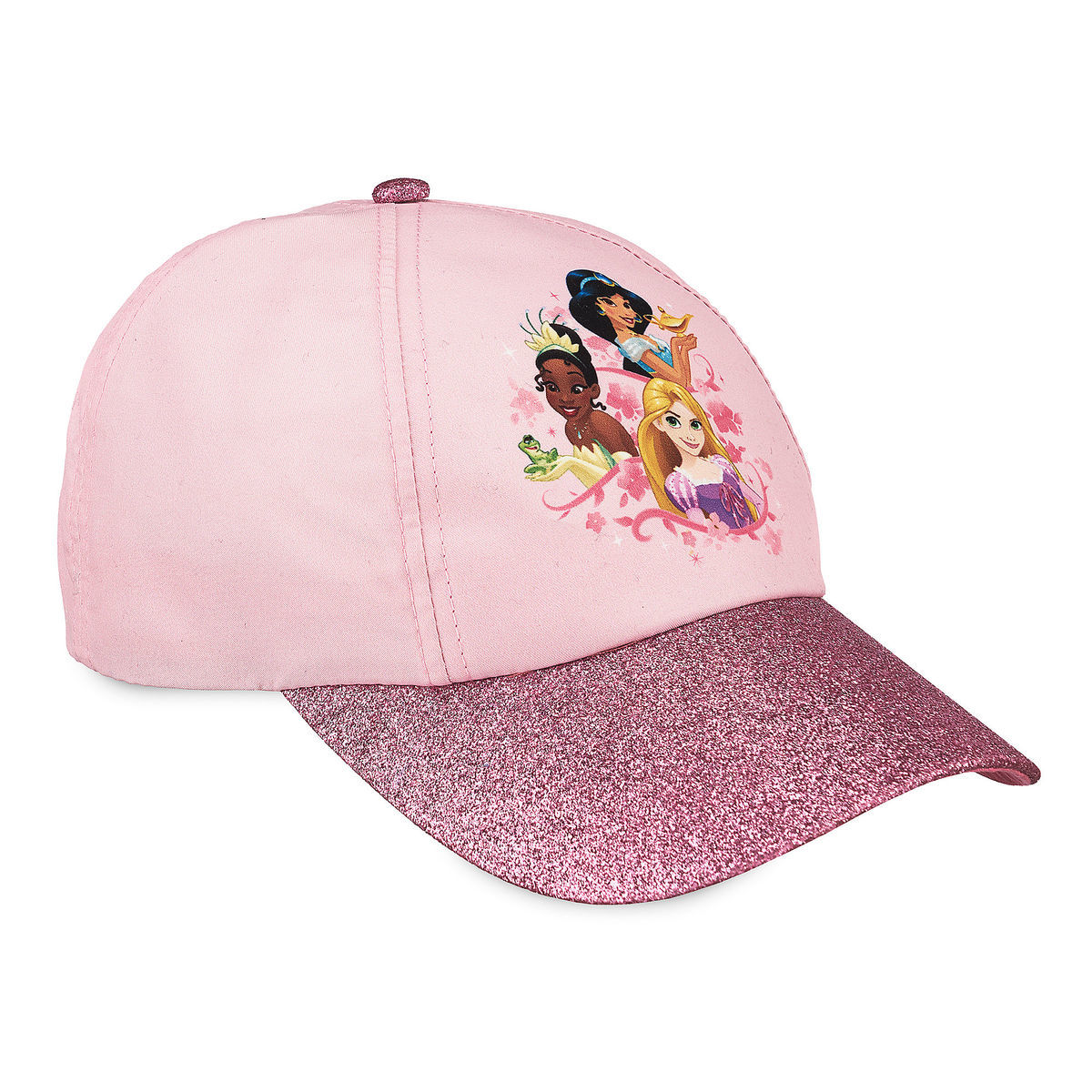 Disney Princess Baseball Cap for Kids  4d9550a74ee7