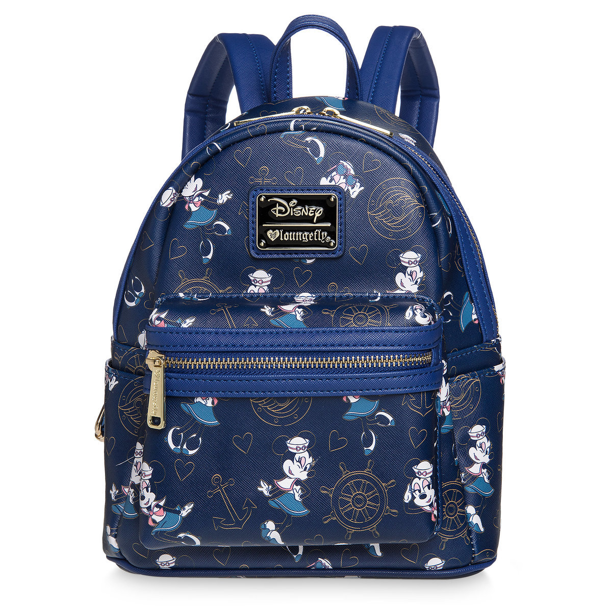 758f745553b Product Image of Disney Cruise Line Mini Backpack by Loungefly   1