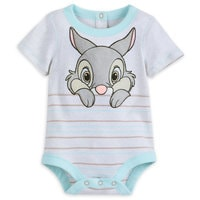 Thumper Disney Cuddly Bodysuit for Baby