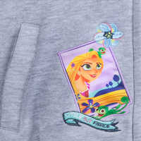 Image of Rapunzel Hoodie for Girls # 3