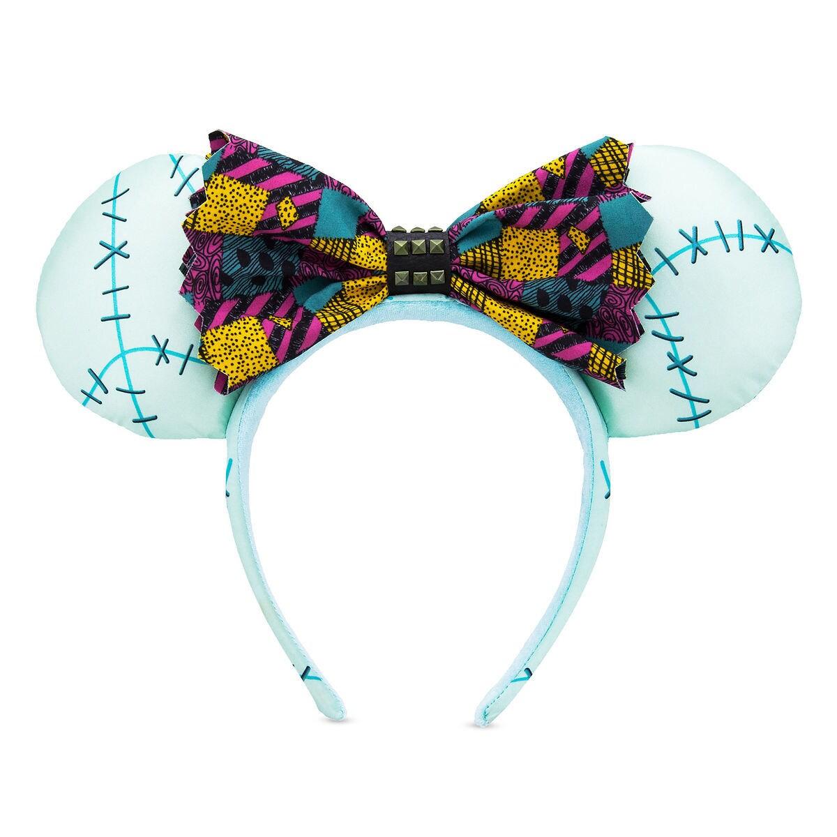 Sally Ears Headband For Adults Shopdisney