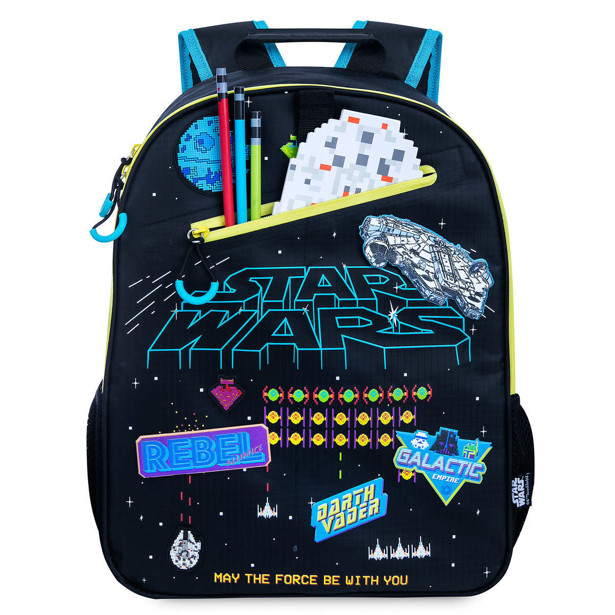 6333b60c6fef Product Image of Star Wars Backpack for Kids - Personalizable   4