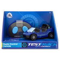 Image of Test Track Radio Control Vehicle # 2