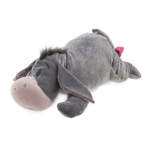 Eeyore Cuddleez Plush Large Shopdisney