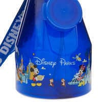 Image of Mickey Mouse and Friends Disney Parks Misting Fan # 2