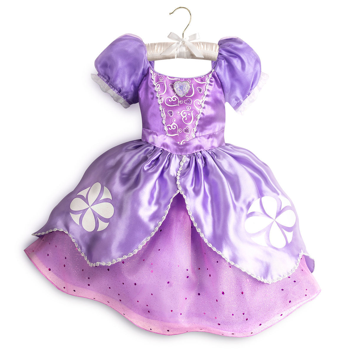 Sofia the First Costume for Kids | shopDisney