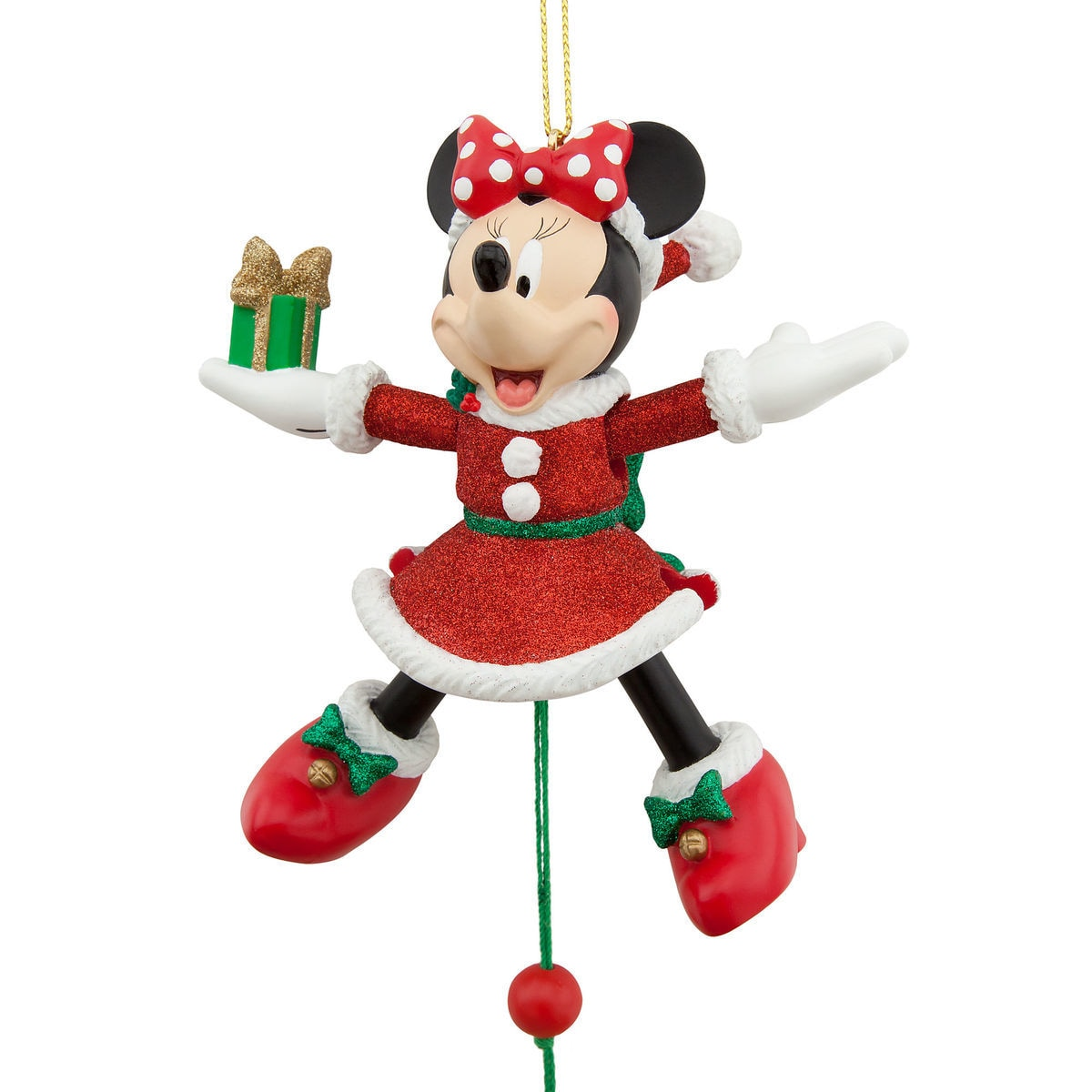 Product Image of Minnie Mouse Ornament # 2