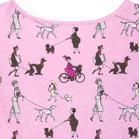 Image of 101 Dalmatians Nightshirt for Women # 2
