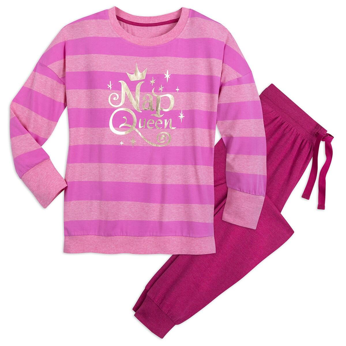 bb5d10e54ee Product Image of Aurora PJ Set for Women - Ralph Breaks the Internet   1