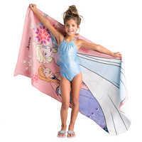 Image of Elsa Swimsuit for Girls # 2