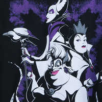 Image of Disney Villains Nightshirt for Women # 2