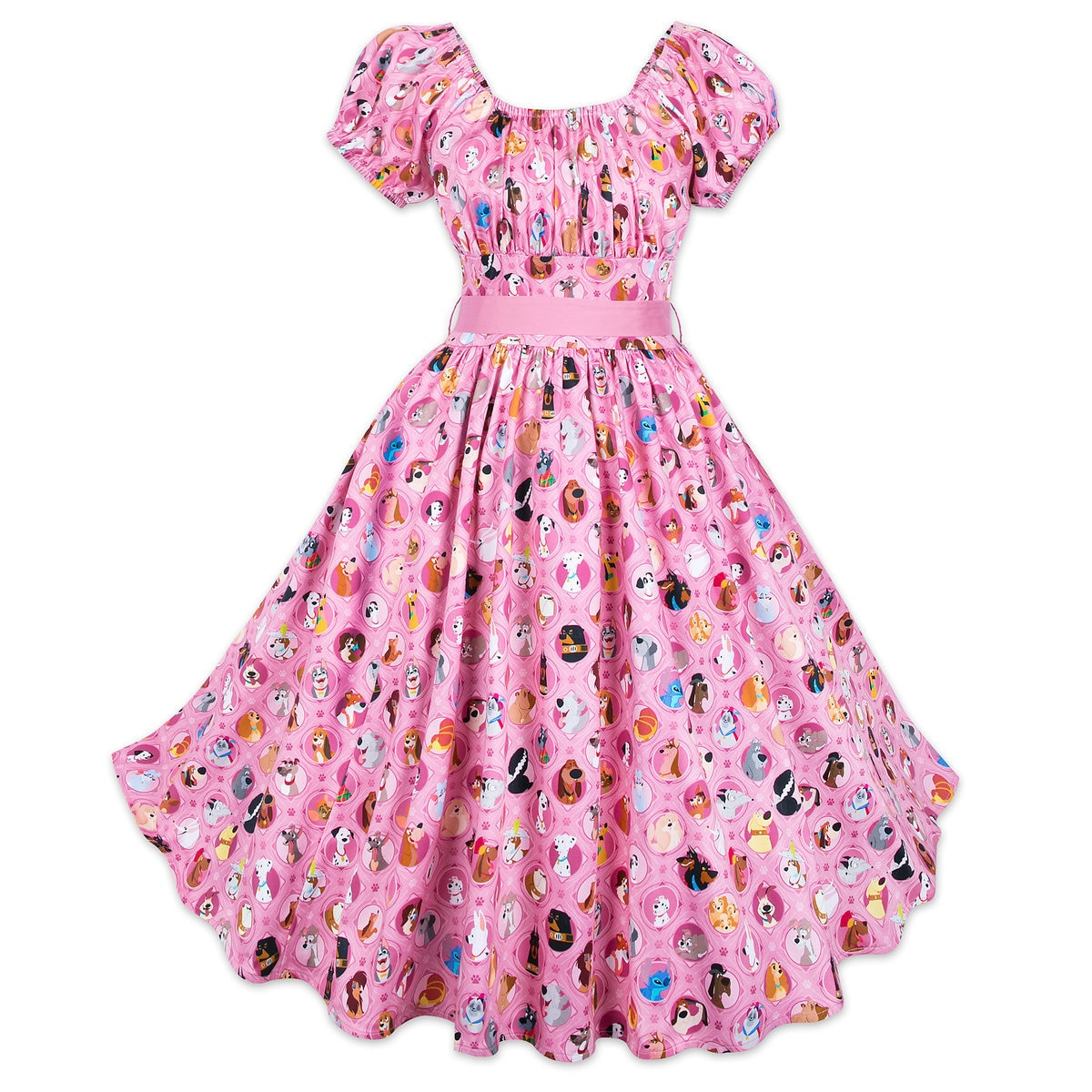 0dab61ff1 Product Image of Disney Dogs Dress for Women # 1