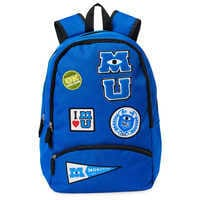 Image of Monsters University Backpack # 1