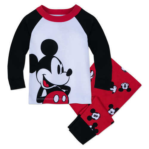 Disney Mickey Mouse PJ PALS for Baby
