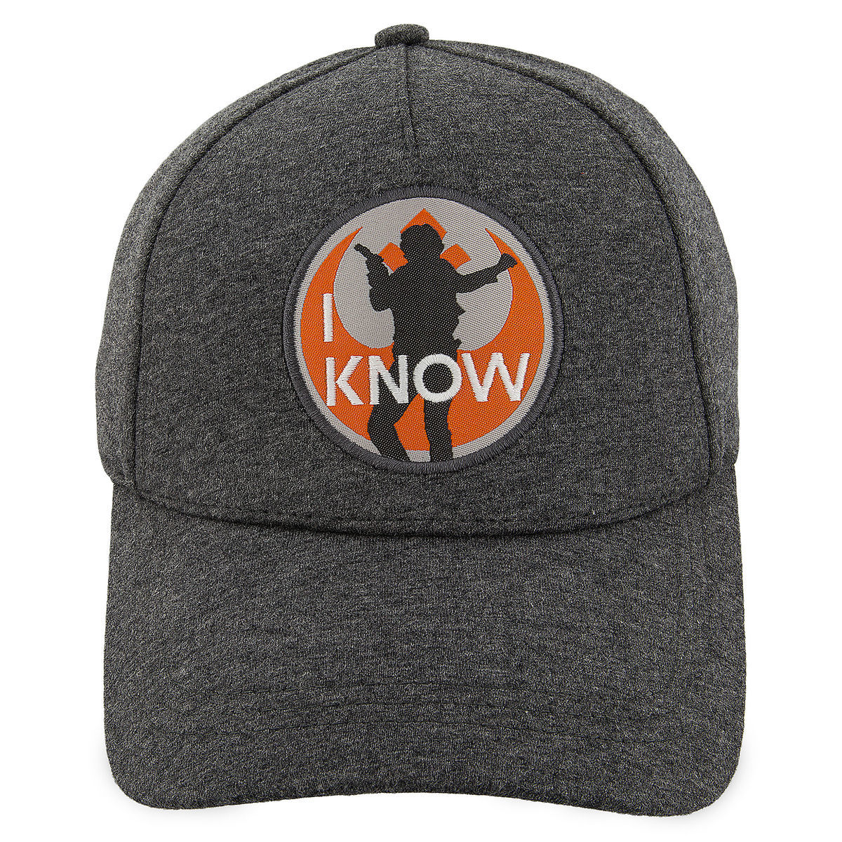 5eef887385c Product Image of Han Solo Baseball Cap for Adults - Star Wars   1