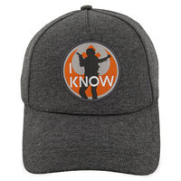 Image of Han Solo Baseball Cap for Adults - Star Wars # 1