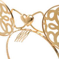 Image of Minnie Mouse Metal Ear Headband by Alex and Ani - Limited Release # 6