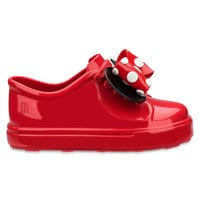 Image of Minnie Mouse Sneakers for Toddlers by Melissa # 2