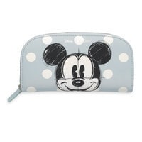 Mickey Mouse Wallet for Women by Cath Kidston