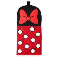 Image of I Am Minnie Mouse Oven Mitt # 1