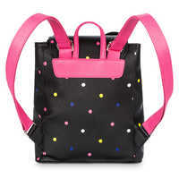 Image of Minnie Mouse Mini Backpack by Loungefly # 3