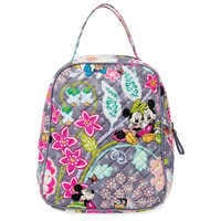 Image of Mickey Mouse and Friends Lunch Bunch Bag by Vera Bradley # 3