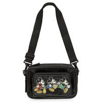 Image of Mickey Mouse Timeless Hip Pack - Disneyland # 2