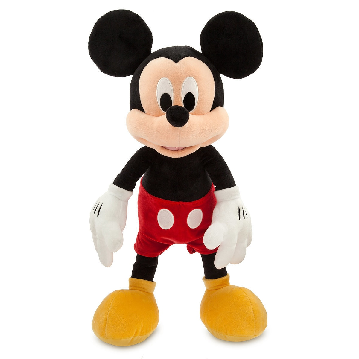 f9d33c8f05f Product Image of Mickey Mouse Plush - Large   2
