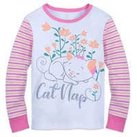 Image of Marie PJ PALS for Girls - The Aristocats # 2