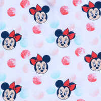 Image of Minnie Mouse Polka Dot Stretchie for Baby # 3